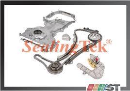 nissan altima 2005 freon fit 02 06 nissan qr25de engine timing chain kit w oil pump front