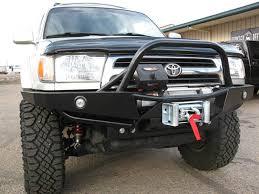 2002 toyota tacoma front bumper plate front bumper 4runner 1996 2002 aor plate 4runner 1996