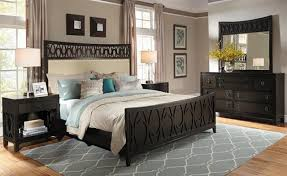 King Bed Sets Furniture Contemporary Bedroom Design With Aura 6 California King
