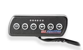 affordable control boxes switches for sale led equipped