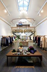 Boutique Concept Store 50 Best Concept Stores In The World Insider Trends