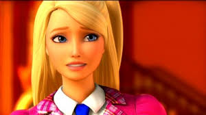barbie princess charm dvd talk review dvd video