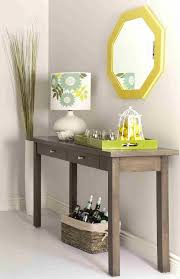 Small Table For Entryway Console Table Entryway As Furniture Rustic Foyer Table