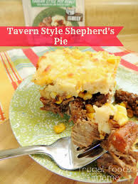 frugal foodie mama tavern style shepherd u0027s pie