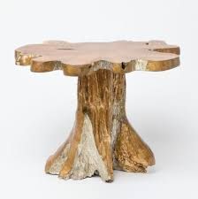 tree trunk end table coffee table wood log coffee table tree trunk end table tree root