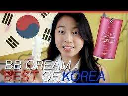 best bb in korea best korean bb creams best of korea