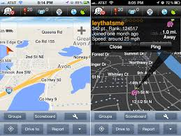 Waze Social Gps Maps Traffic In Advanced Talks To Purchase Gps Service Waze For Up To 1 Billion