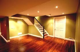 Stair Lighting Nice Basement Stair Lighting Ideas Brendaselner Basement Ideas
