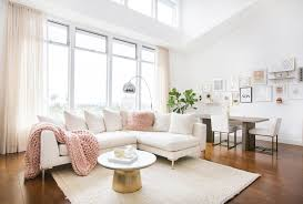 San Francisco Home Decor 2017 Color Trend Millennial Pink U2013 Homepolish