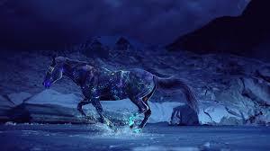 horse background for desktop 7008744
