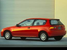 1997 honda civic hatchback mpg 87 best civic 3rd to 6th generation images on honda