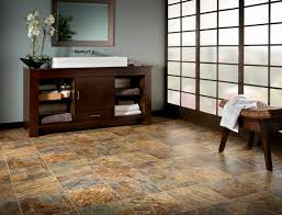 river rock vinyl flooring flooring design
