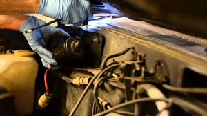 toyota land cruiser wiper motor removal youtube