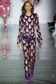 Erdem Spring 2016 Ready To by Vfiles Spring 2016 Ready To Wear Fashion Show Spring Ss And Ss16