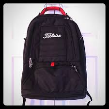 backpack black friday 52 off titleist other black friday sale 10 off titleist