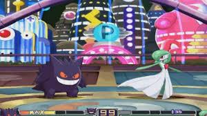 pokemon fan games online pokken fighters it s an actual thing now smashboards