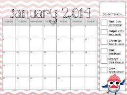 best 25 monthly behavior calendar ideas on pinterest behavior