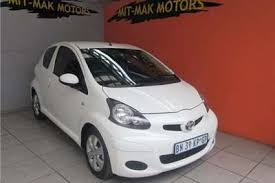 toyota aygo cars toyota aygo cars for sale in south africa auto mart