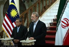 Seeking Malaysia Iran Malaysia Seeking Better Economic Political Ties