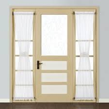 Side Panel Curtains Front Door Side Panel Curtains Wayfair