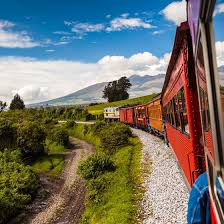 Scenic train rides in connecticut usa today
