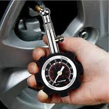 Best Tire Pressure Gauge For Motorcycle Car Gauges Amazon Co Uk
