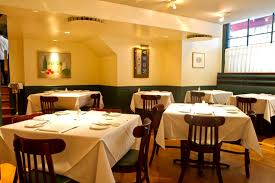 Dining Room Furniture Nyc Restaurant Dining Room Furniture Design Of Union Square Cafe New