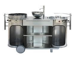 cuisine mobile professionnelle cuisine en inox modulaire professionnelle mobile bongos