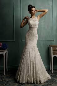 beige wedding dress beige mermaid wedding dress naf dresses