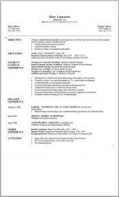 unthinkable monster resume templates 1 resume examples monster