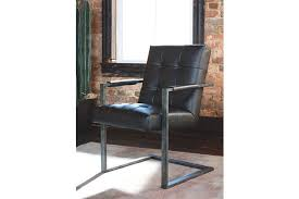 Metal Desk Chair by Starmore Home Office Desk Chair Ashley Furniture Homestore