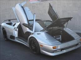 lamborghini diablo interior best 25 lamborghini diablo for sale ideas on