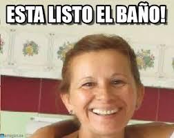Titi Meme - esta listo el ba祓o titi meme on memegen