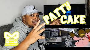 kodak black patty cake reaction review youtube