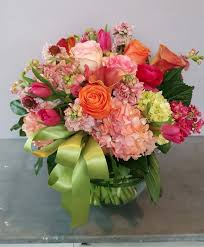 atlanta flower delivery in bloom in atlanta ga chelsea floral designs