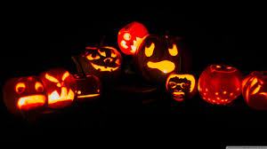 hd halloween wallpapers 1080p halloween gang hd desktop wallpaper high definition fullscreen