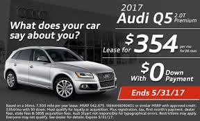 audi q5 lease canada audi q5 lease deals 2018 2019 car release and reviews