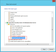 reset password kaspersky security center installation ksc english language secure blog