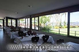 Famosos Babitonga´s Restaurante #FM55