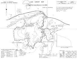 map of arbor arbor vitae lake vilas county wisconsin