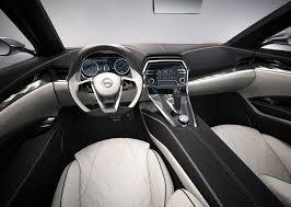 nissan sunny 1990 interior nissan sport sedan concept 2014 cartype