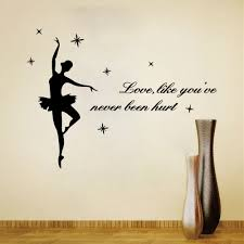 online get cheap vinyl stick letters aliexpress com alibaba group free shipping diy vinyl letters wall stick to love like you have no harm the family decorates a wall stickers