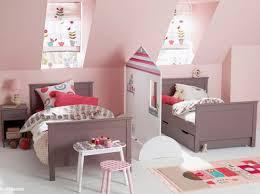 chambres pour filles amenagement chambre fille maison design bahbe com