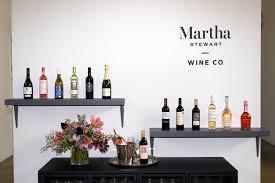 Martha Stewart Kitchen Collection The Launch Of The Martha Stewart Wine Co The Martha Stewart Blog