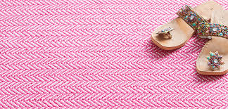 Fuchsia Rug Pink Area Rugs Cotton Wool U0026 Indoor Outdoor Dash U0026 Albert