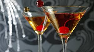 classic manhattan drink bbc travel the manhattan mistake most people make