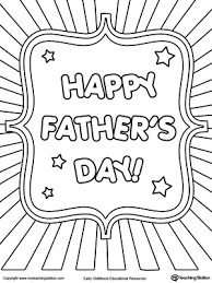 s day card burst coloring page coloring craft and