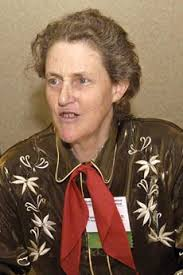 Temple Grandin, Ph.D.