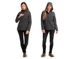 aldi us adventuridge ladies u0027 softshell jacket