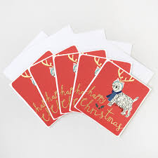 happy gold pack of 5 cards caroline gardner